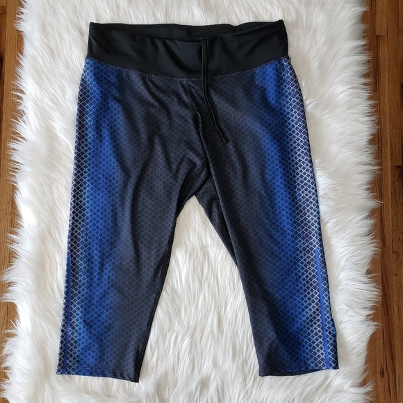 9787695644b3 C9 by Champion Pants - C9 by Champion XXL Fitted Active Capri Pants